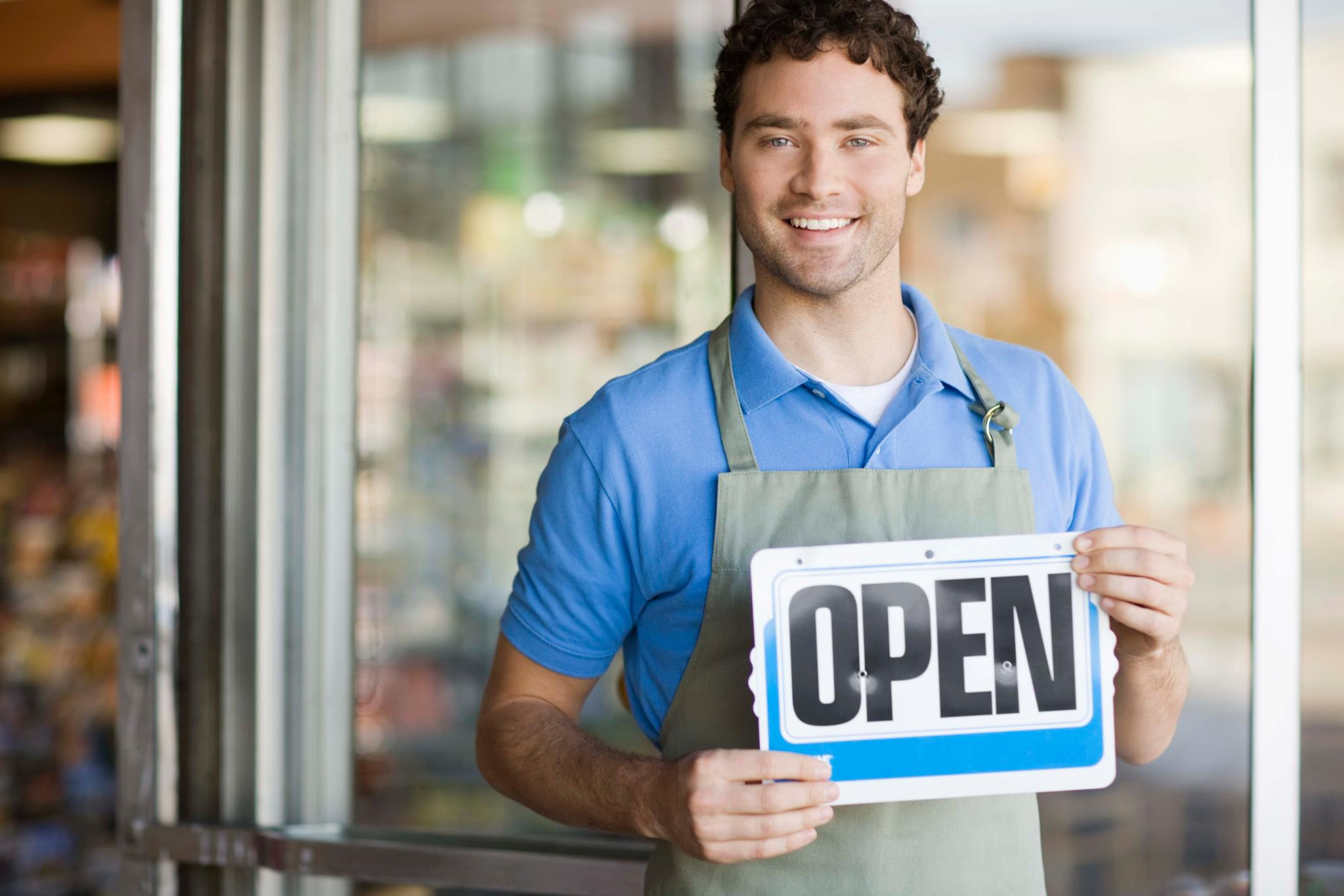 small business owner Small businesses can use healthcaregov as a resource for information on small business health options program (shop) plans how to enroll check eligibility have questions about shop small business health insurance.
